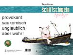 Schiffschwein Spekje - Roman