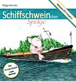 Schweine-Kinderbuch